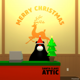 クリスマス限定エピソード公開