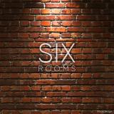 iOS版脱出ゲーム Six Rooms